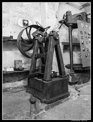 2016-08-02_Moulin-N&B-0002 (Hacheme 26) Tags: architecturebtiments btiments moulineau noiretblanc olive olivier vgtaux mollanssurouvze auvergnerhnealpes france