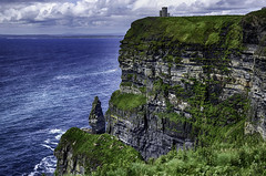 Cliffs of Moher (robbar74) Tags: irlanda cliffsofmoher liscannor coclare ireland summer scogliere