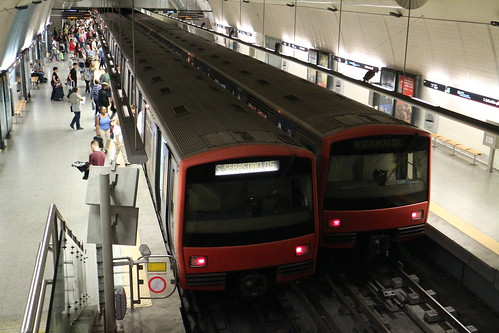 Carris Metro