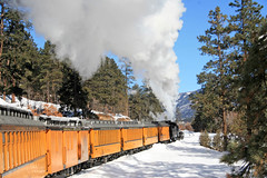 DSNG473_2009-12-26 11-22-56bf_DurangoCO (br64848) Tags: narrowgauge steam dsng durango colorado snow