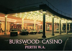 Burswood Casino, Perth, Western Australia (Liz Pidgeon) Tags: lights nightscene