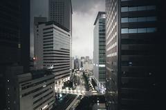 Above Shinjuku (Eddy+) Tags: canon 7d 1022mm usm landscape portrait wideangle