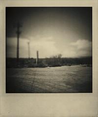 American Landscape (Sam_Sims) Tags: americanlandscape bowie arizona roadtrip seetheusa offthebeatenpath icanseeformilesandmiles blur lureoftheopenroad beingthere iphone ipad samiam281 samsims