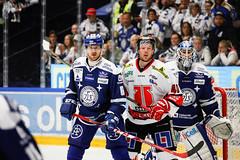 Leksand - rebro 2016-10-01 (Michael Erhardsson) Tags: leksand lif leksands if shl 2016 ishockey hockey sport tegera arena hk rebro hemmamatch joe piskula