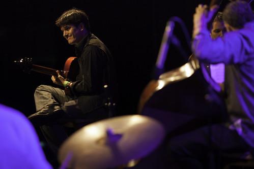 17º Festival Internacional de Jazz de Punta del Este  | La noche de Brasil | 130104-6610-jikatu