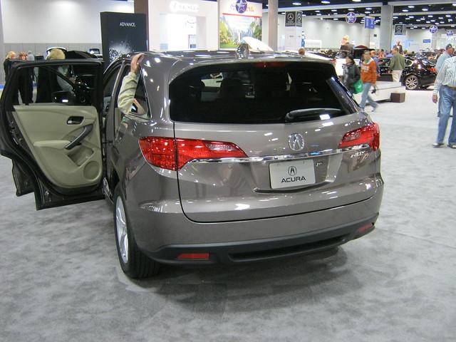 autoshow acura rdx acurardx 2012sandiegoautoshow sandiegoauto