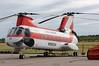 Minnesota 2011   N185CH Kawasaki Heavy Industries kv-107ii-2 C/N 4003 ... (Bob Symes) Tags: elymn columbiahelicopters bv107 n185ch minnesota2011