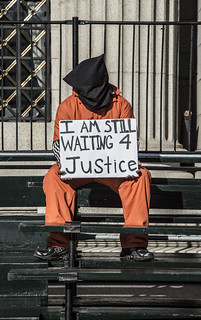 Witness Against Torture: I Am Still Waiting for Justice