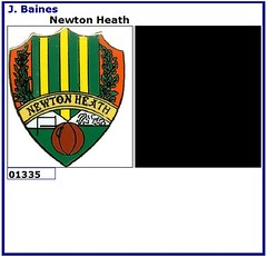 01335 Newton Heath (Alan1899bluebird) Tags: heath newton baines
