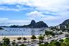 O Rio de Janeiro continua lindo... (Vitor Holz) Tags: city cidade beach nature rio brasil riodejaneiro boats bay cidademaravilhosa view natureza paisagem pãodeaçúcar botafogo americadosul enseadadebotafogo nikond3100