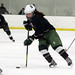 Girls Varsity Hockey vs Standstead 12-21-12