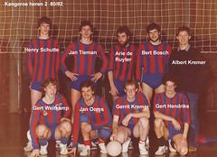 1980-81 Heren 2