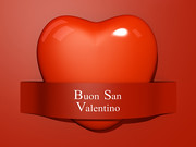 Buon San Valentino (One Way Stock) Tags: love mine day heart health human card be valentines concept shape valentino buon