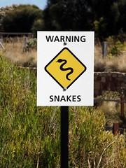 Warning, snakes (pasukaru76) Tags: australia victoria greatoceanroad twelveapostles tamron28300mm