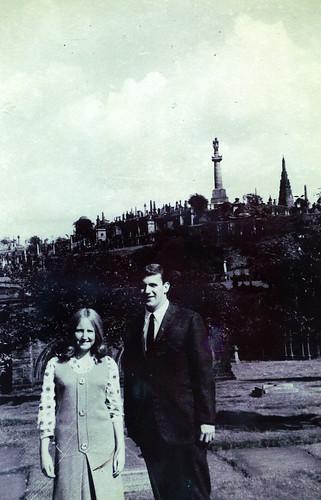 Jean Paterson 1961