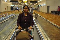 T 3 TERMINAL INDIRA GANDHI INTERNATIONAL AIRPORT NEW DELHI  (26)