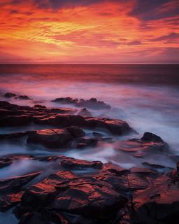 Cullernose Dawn