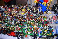 LEGO (super_chiarina) Tags: city berlin vintage germany deutschland lego retro stadt germania mauerpark città flohmarkt berlino mercatini flohmärkte mercatinidellepulci
