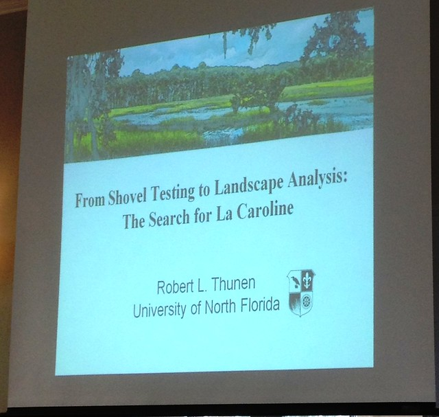 Thumbnail for From Shovel Testing to Landscape Analysis: The Search for La Caroline