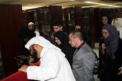 Model Arab League Study Visit to Saudi Arabia, January 2013 (NCUSAR) Tags: abroad saudiarabia mal studyabroad modelarableague ncusar