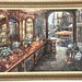 10. Parisian Cafe / Bistro Painting