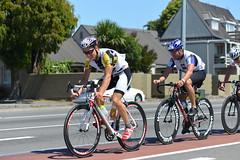 Coast to Coast 2013 002 (KiwiMunted) Tags: christchurch cycling saturday competitor coasttocoast broughamst 2013