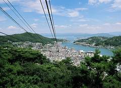 - Hiroshima - (Jussi Salmiakkinen (JUNJI SUDA)) Tags: japan landscape sightseeing hiroshima  onomichi