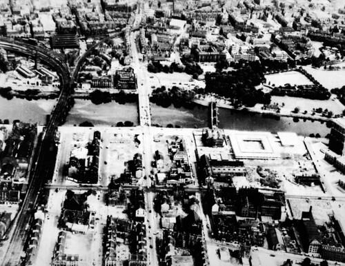Gorbals, 1950s