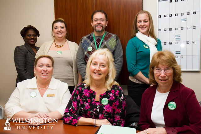 Proud Donor Committee Members - Pictured below include: