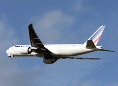 F-GUOC_03 (GH@BHD) Tags: aircraft aviation boeing 777 airliner airfrance dublinairport airfrancecargo fguoc