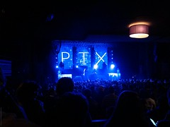 Pentatonix set at The National