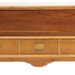 140. Large Lane Cedar Blanket Chest
