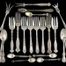 2048. Assorted Sterling Silver Flatware