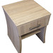 """Curved Bedside Cabinet Closed • <a style=""""font-size:0.8em;"""" href=""""http://www.flickr.com/photos/68014721@N05/8491022771/"""" target=""""_blank"""">View on Flickr</a>"""