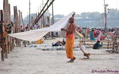 Kumbh (RajivSinha Photography) Tags: