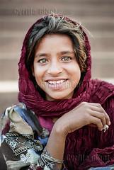 Pakistani girl portrait, Lahore, Punjab, Pakistan (Fugamundi) Tags: pakistan portrait people color colour girl beauty smile face smiling vertical closeup person one eyes asia child young human pakistani shawl punjab lahore youngwoman radiant beaut headandshoulders southasia
