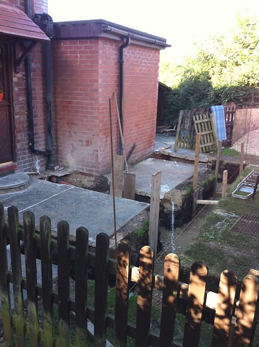 Decking Wilmslow Image 4