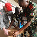 U.S., African riggers and air crews exchange ideas