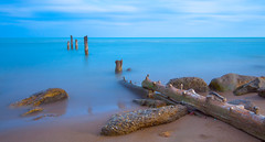 All That Is Left (mambol) Tags: lakemichigan shores elliotpark chicagoist evanstonil daytimelongexposure nd110filter canon5dmarkii canon1635mm28liiusm jobetpalmaira