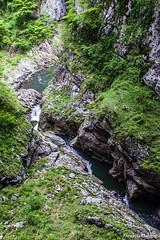 Cuevas de Skocjan-14 (luisete) Tags: europa unesco eslovenia cuevas patrimoniodelahumanidad kocjan seana