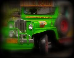 Jeepney, (mcrcr22) Tags: jeep jeepney