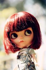 Prunelle, Taradolls girl
