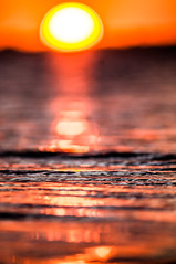 _DSC2101 (Ricymar Photography(Thanks Everyone!!!!)) Tags: ocean sunset sony cocoa slt cocoabeach