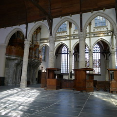 Oude Kerk Interior (aarsbog) Tags: leica holland amsterdam nederland 2012 oudekerk dlux5 leicadlux5 l1040922