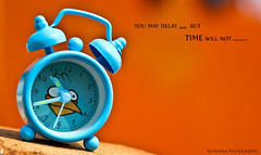 Good morning :) (Kanishka **) Tags: macro alarm clock dof time bokeh watch bangalore smooth product kanishka kanishkaphotography