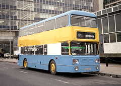 Andrews SDA505S (haley111) Tags: andrews daimler leyland fleetline mcw wmt yorkshiretraction wmpte sda505s