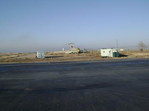 Mazar-e Sharif Airport