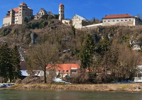 Harburg, Bavaria