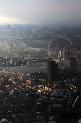 London Office Rent Update: Waterloo & Southwark Rents Rise
