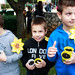Zadar school marks the arrival of spring with